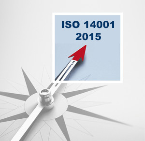diagnostic ISO 14001 version 2015